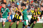 Wellington Phoenix. Photo / APN