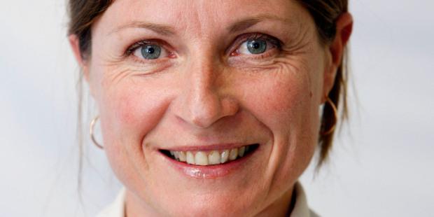 Nickie Muir