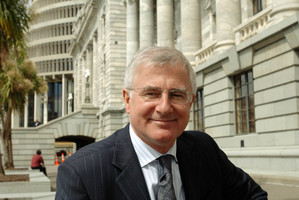 Trade Minister Tim Groser said agreement on the WTO's Bali package was well worth having. Photo / Ross Setford NZPA
