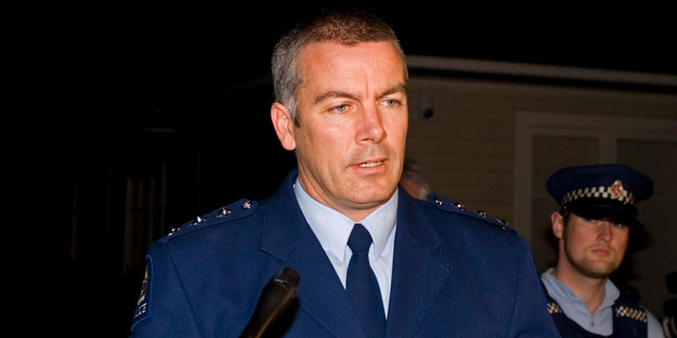 Inspector Gary Davey, of Auckland City police, said there were a whole range of measures that bars could be made to abide by. Photo / NZPA