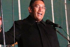 Mana Party leader Hone Harawira.