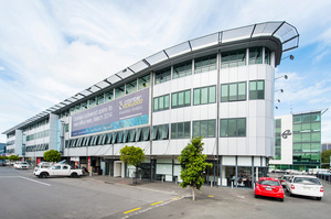 Crombie Lockwood will relocate its Mt Eden staff to Level 4, 100 Beaumont St in Westhaven.