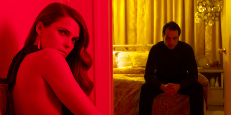 'The Americans'.