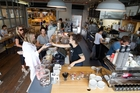 Zomato moderates reviews from users on cafes such as Foxtrot Parlour in Ponsonby. Photo / Richard Robinson