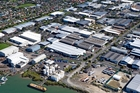 There are nearly 30,000 industrial sector related businesses in Auckland.