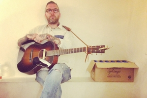 Dallas Green says he's seen some dramatic changes in the music industry over the last decade.