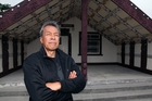Ngai Te Rangi chairman Charlie Tawhiao will sign the Deed of Settlement with the Crown at Whareroa Marae this weekend.