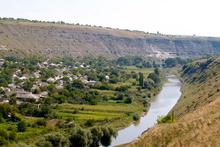 Orheiul Vechi in Moldova.  Photo / Creative Commons