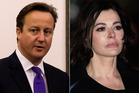 A UK judge chided PM David Cameron for saying he was on 'Team Nigella' during the fraud trial of two former assistants to celebrity cook Nigella Lawson and her former husband. Photos / AP