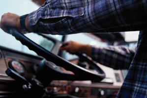 Are truck drivers just misunderstood? Photo / Thinkstock