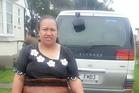 Lavinia Langi, 43, was killed in the crash.