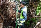 Hundreds of volunteers collected more than 12 tonnes of rubbish from waterways and shorelines around the country.