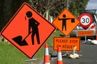 Auckland Council roading contracts are being investigated. Photo / Brett Phibbs