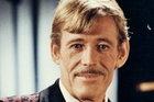 Peter O'Toole, 2 August 1932 - 14 December 2013.