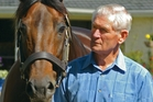Sir Patrick Hogan reflects on the career of Zabeel. Photo / NZ Racing Desk