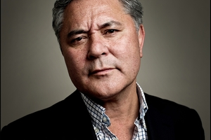 Former radio host John Tamihere says MediaWorks broke an agreement over issuing a joint press release. Photo / David White