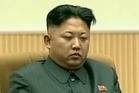 Kim Jong Un. Photo / AP