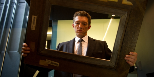 Art heists are often  glamourised  in cinema as with 2013's Trance, starring Vincent Cassel.