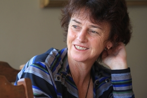 Susan Devoy came for an interview because her media manager told her to. Photo / NZ Herald