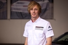 Brendon Hartley will contest the Le Mans 24 hour event in Porsche's new 919 Hybrid LMP1 sports car. Photo / Dean Purcell