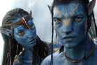 The Avatar sequels will focus on Jake - played by Sam Worthington, right - and his emerging family life on Pandora.