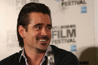 Actor Colin Farrell. Photo / Getty Images