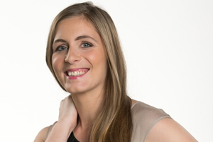 Eleanor Catton says she can't wait to get back to New Zealand. Photo / APN