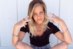 Kelly Lawrence, owner of Zabbana.