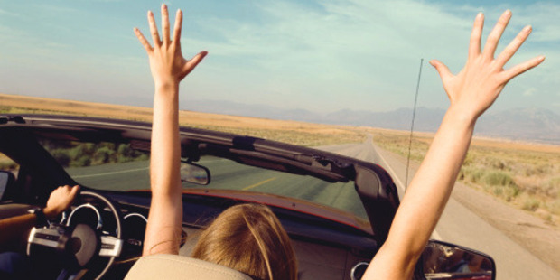 All the cool gadgets you could ever need for that summer road trip. Photo / Thinkstock