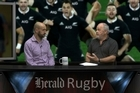 New Zealand Herald rugby scribes Wynne Gray and Gregor Paul discuss the highs and lows of New Zealand rugby in 2013.