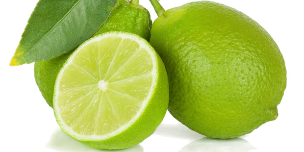Limes are selling for nearly $30 a kilo at some Auckland supermarkets. Photo / Getty Images