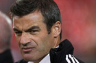 Ryan Nelsen says he is