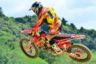 Mount Maunganui rider Cody Cooper will be racing for Ben Townley's team.  Pictures / Andy McGechan, BikesportNZ.com