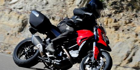 Ducati Hyper Strada