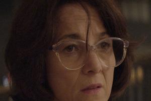 Paulina Garcia in the Chilean movie Gloria.