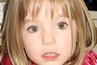 Missing British toddler Madeleine McCann.
