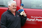 Most farmers and rural communities will still have postal deliveries at least five days a week after successful lobbying by Federated Farmers. Photo / Stuart Munroe