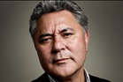 Former RadioLive host John Tamihere. Photo / David White
