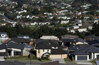 About 30 per cent of homes in New Zealand suffer from problems associated with dampness