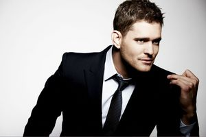 Michael Buble is now playing two nights at Vector Arena.