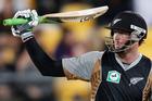 Martin Guptill. Photo / NZ Herald