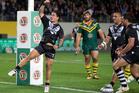 NZ wants to host the 2015 Anzac test. Photo / NZ Herald
