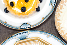 Try these delicious lemon tarts this summer. Photo / Babiche Martens