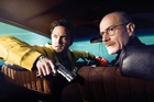 'Breaking Bad' has been a TV favourite this year.