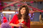 Zooey Deschanel in a scene from New Girl, one of the Fox shows returning to Four.