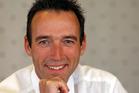 Graeme Hart. Photo / NZ Herald