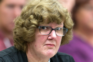 Helen Milner was found guilty of killing her husband by poisoning his meal. Photo / pool