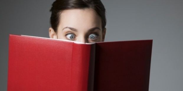 We take a look back at the best book stories of 2013. Photo / Thinkstock