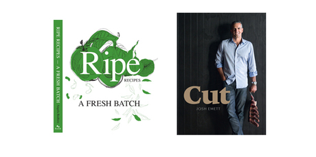 Ripe Recipes - A Fresh Batch and Cut by Josh Emett. Photos / Supplied.