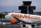 EasyJet faces a NZ$116,000 fine for kicking a disabled woman off a flight in France. Photo / AFP